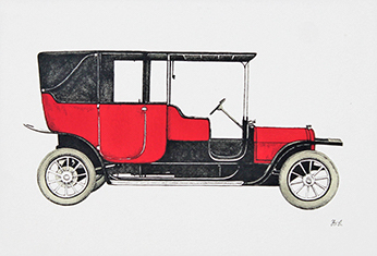 Classic Cars Collection  I