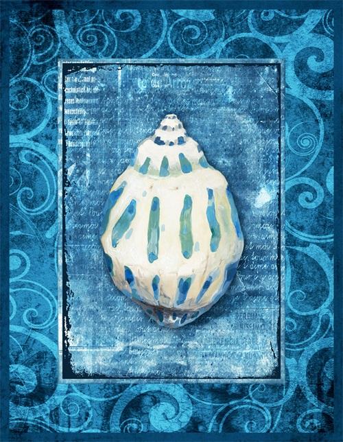 Blue Shell Ⅲ