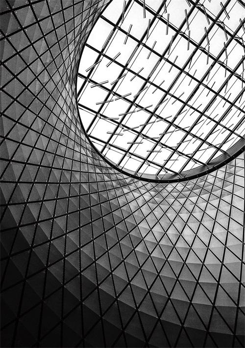 B&W Architecture  I