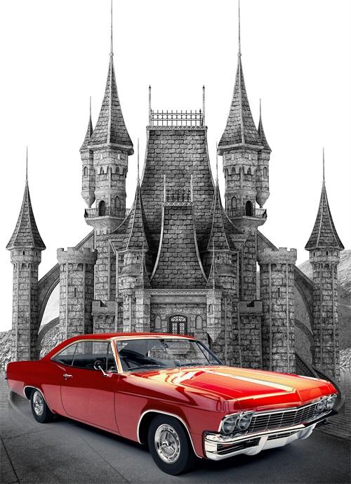 Classic Autos