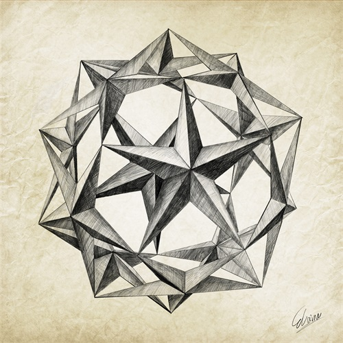 Perspective of Polygon I