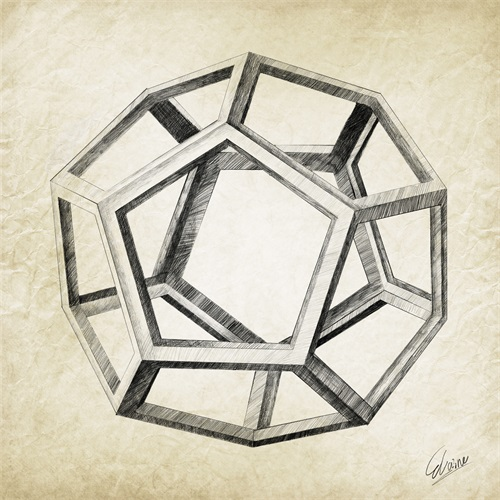 Perspective of Polygon Ⅱ