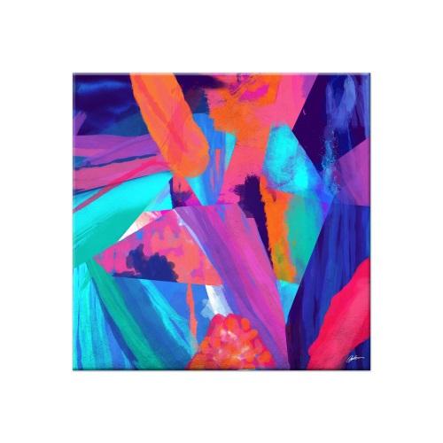 Color Block III