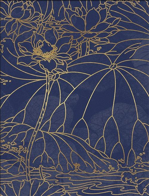 Golden Lotus III