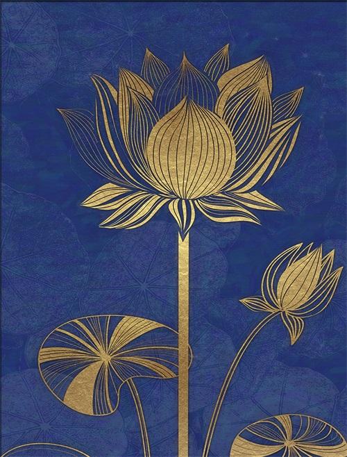 Golden Lotus IV