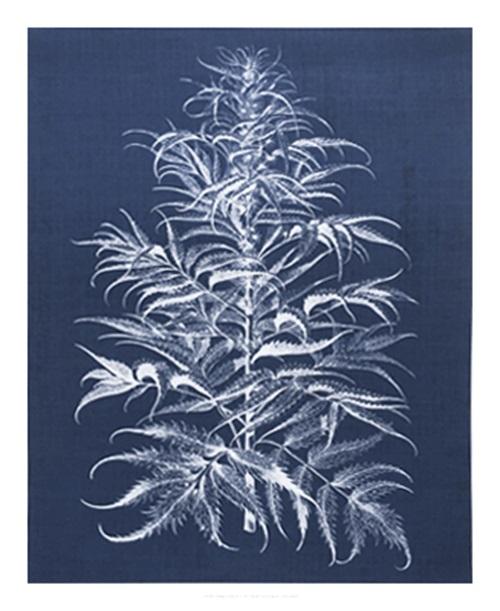 Foliage Chintz V