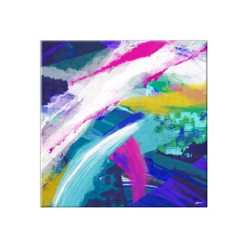 Color Block IV