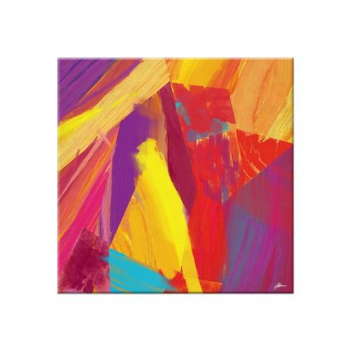 Color Block V