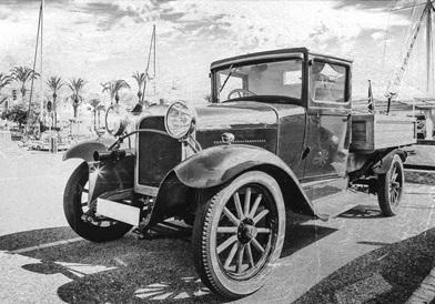 Classic Cars I