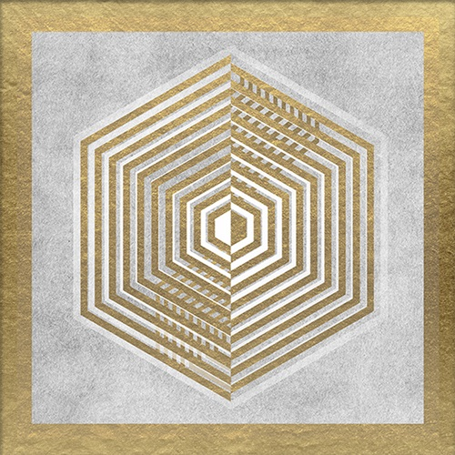 Labyrinth of Hexagon