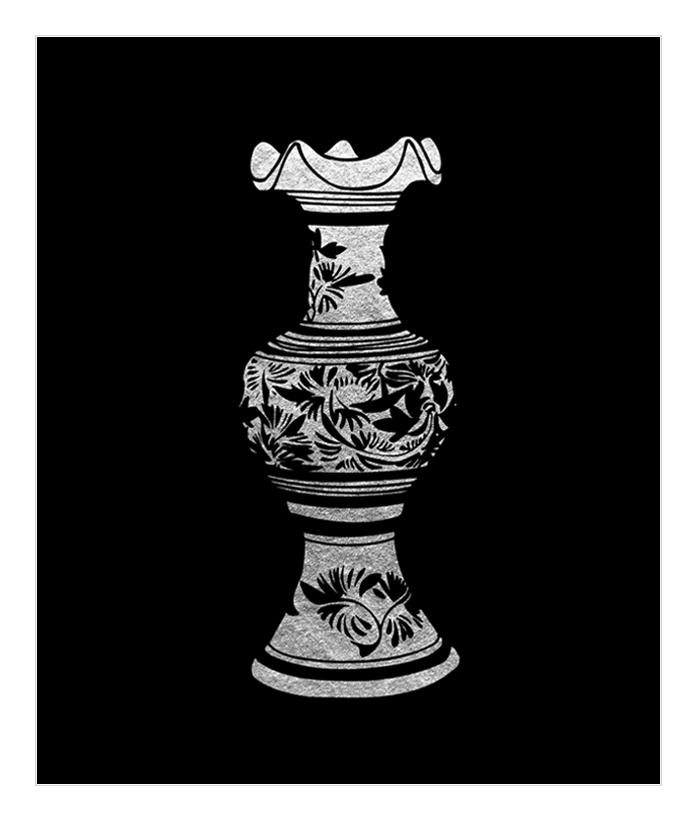 Chinese Vase Ⅵ