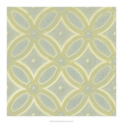 Pastel Tile Design V