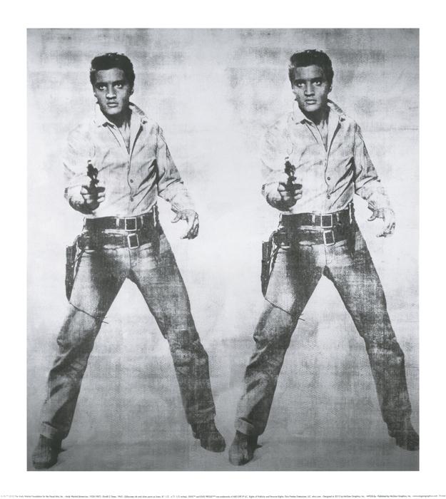 Elvis® 2 Times, 1963