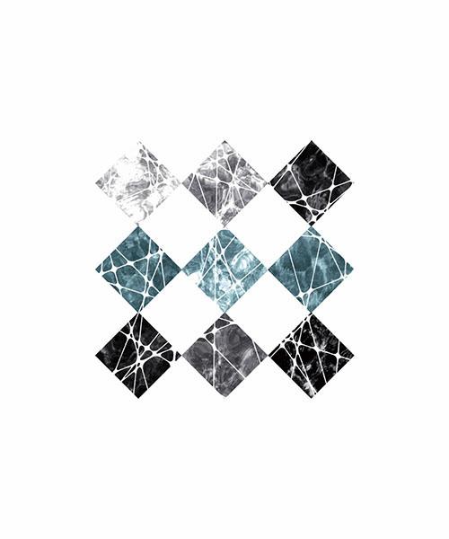 Starry Sky In Snowflake Ⅱ