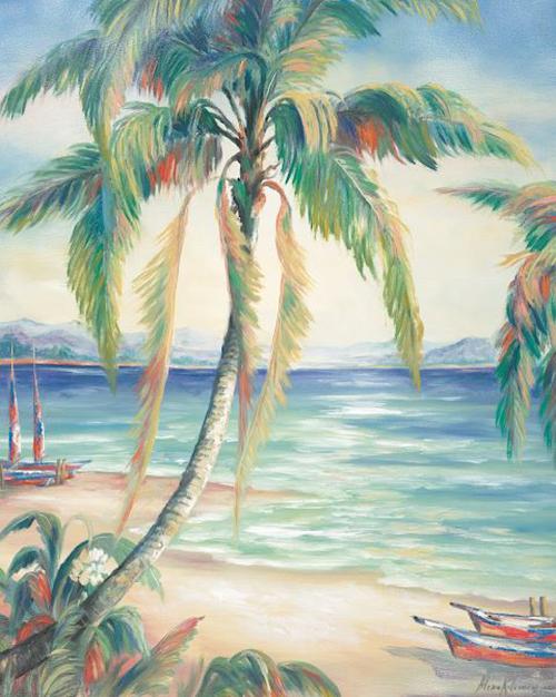 Tropical Breeze I