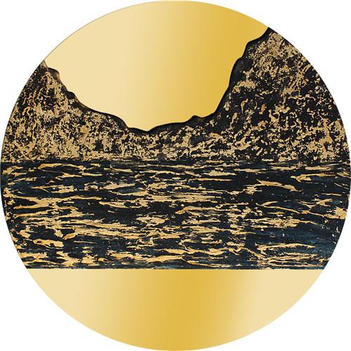 Golden hill II