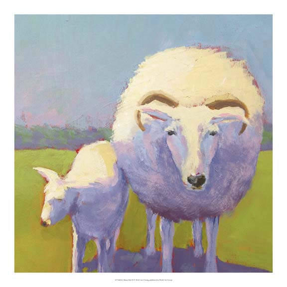 Sheep Pals II