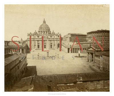 St. Peter's Square