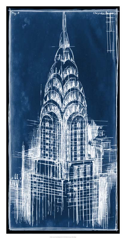 Empire State Blueprint