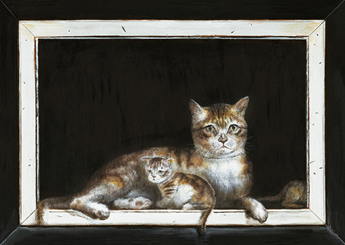 Animals Painting Ⅱ