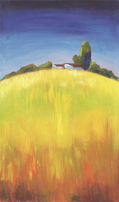 Rural Landscape VII
