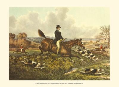 The English Hunt VII
