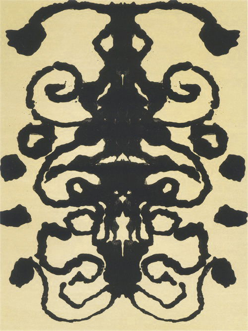 Rorschach, 1984 (2)