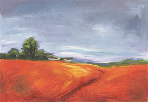 Rural Landscape IV