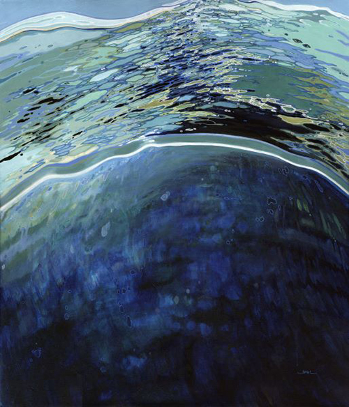 Deep Ocean, Vast Sea