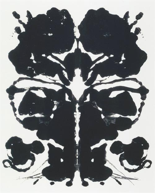 Rorschach, 1984 (3)