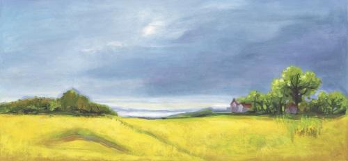 Rural Landscape V