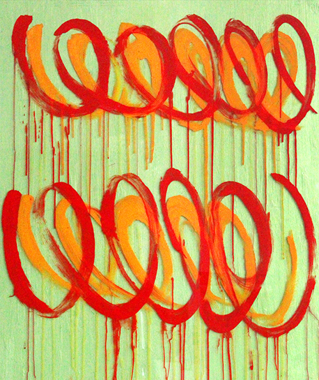 Colourful Graffiti Ⅱ