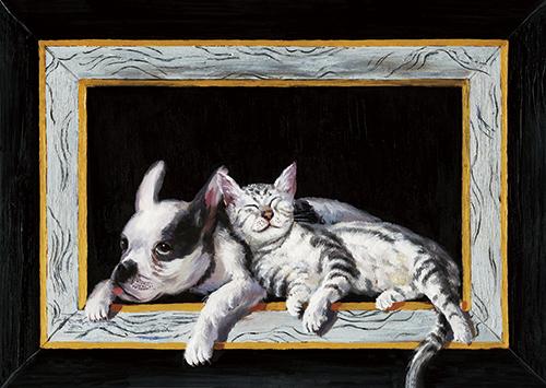 Animals Painting Ⅰ