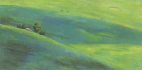 Rural Landscape VIII