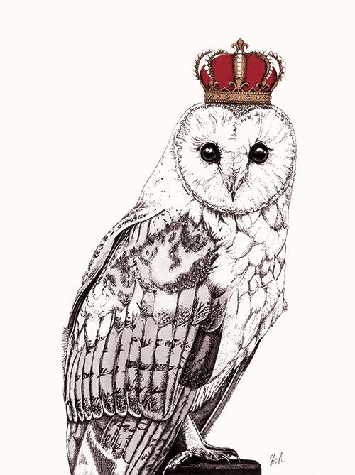 British Themed Animal Ⅴ