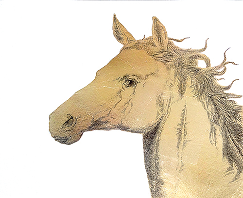 Hope Horse