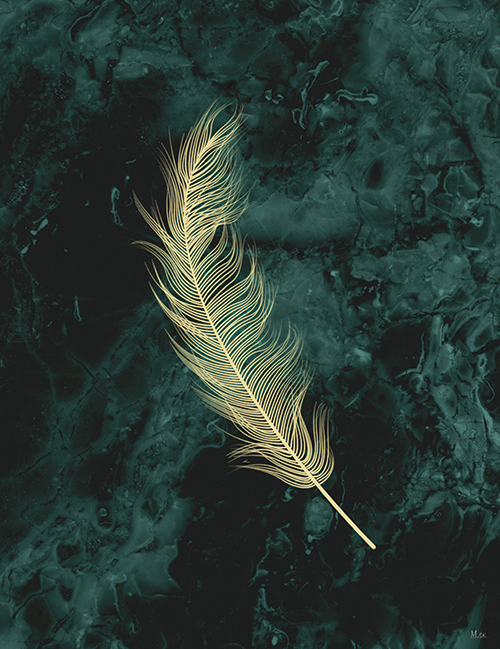 Gold Feather Ⅱ