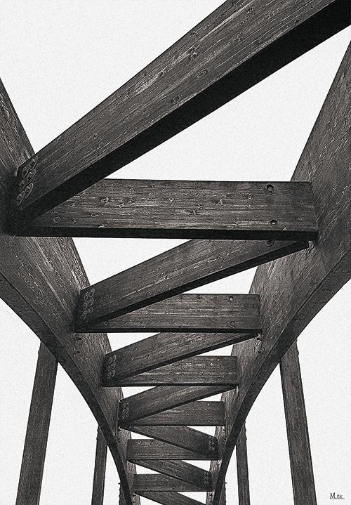 Bridge Corner Ⅳ