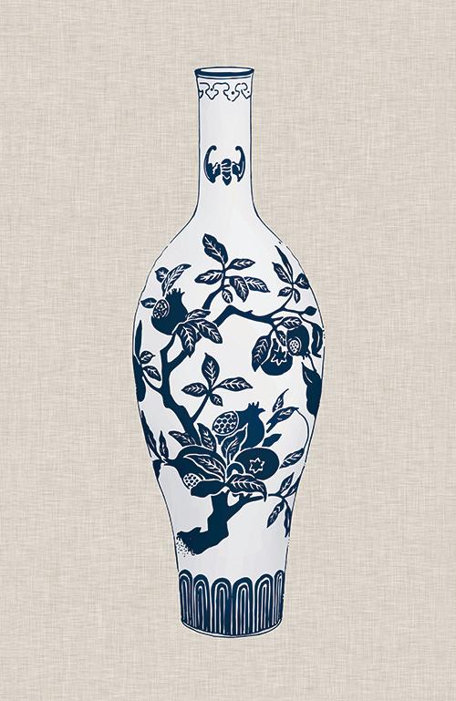 Porcelain Ⅳ