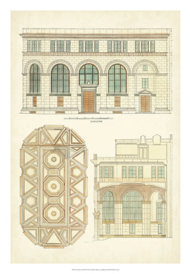 Architect's Plan III