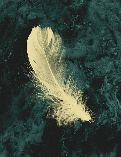 Gold Feather Ⅰ