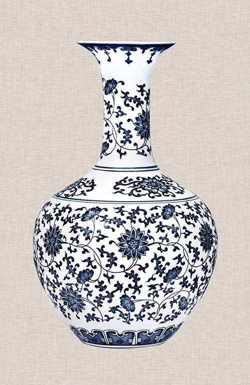 Porcelain Ⅰ