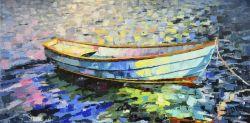 Boat XXI