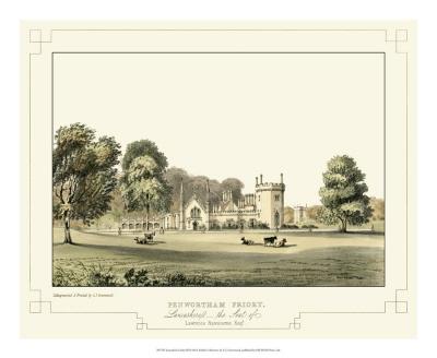 Lancashire Castles III