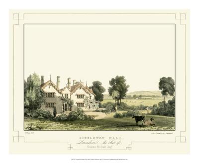Lancashire Castles IV
