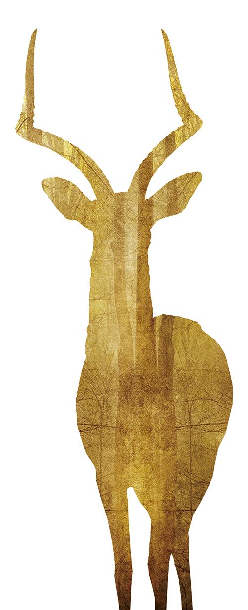 Deco Deer V