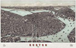 Boston, Massachusetts, 1899