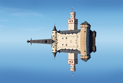 Castle in the Sky Ⅰ