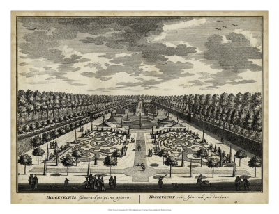 Views of Amsterdam III