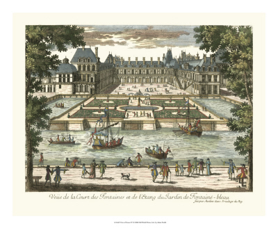 View Of France IV